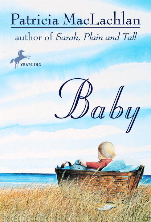 Baby By MacLachlan, Patricia