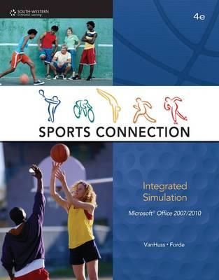 The Sports Connection By Vanhuss, Susie/ Forde, Connie M.